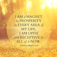 abundance in life