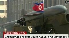 nkorea war