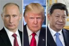 trump leaders