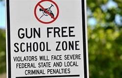 gun free