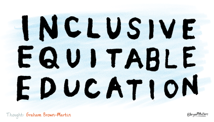 inclusive-equitable-education